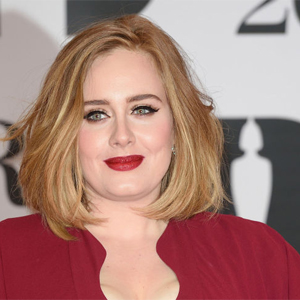 Adele's Name for Her Pregnancy Beard Will Make You Love Her Even More
