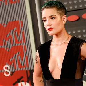 Singer Halsey Shared What It's Like To Have Endometriosis