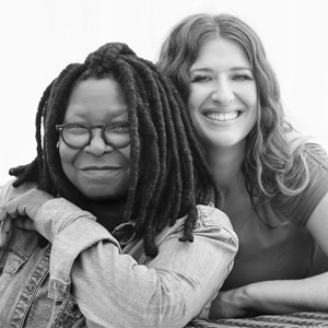 Whoopi Goldberg Wants to Cure Your PMS — With Cannabis